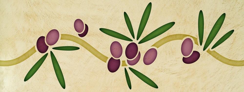 Olivenzweig 2