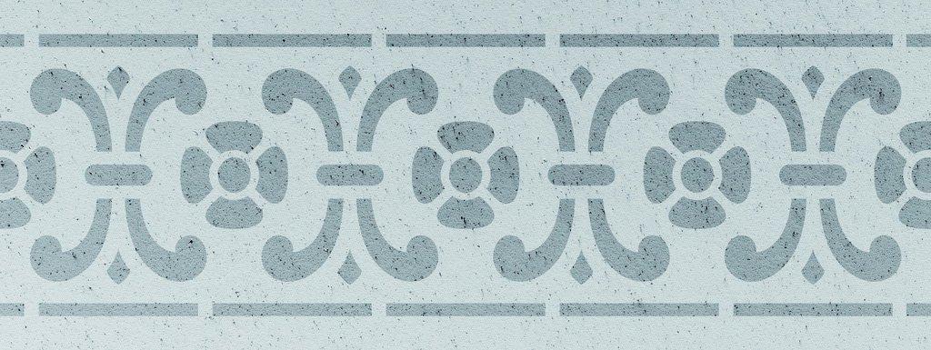 Wandschablone Spangelo schlicht