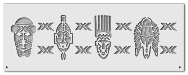 Masken 2