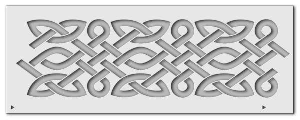 Keltisches Band 3