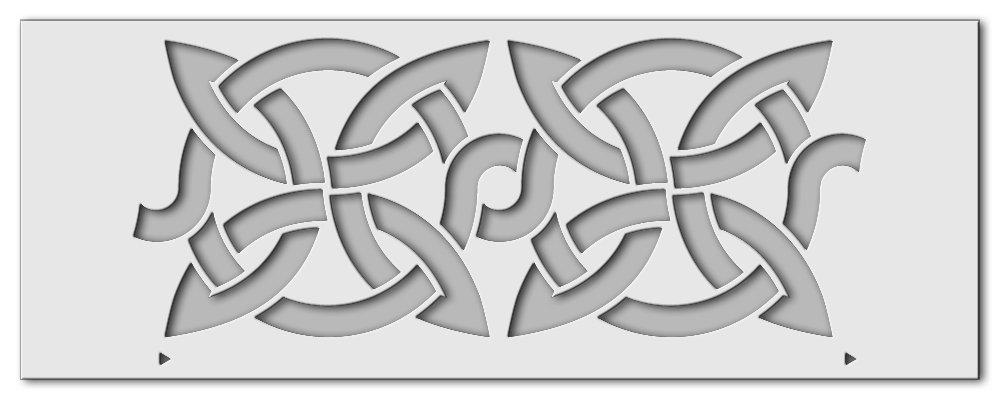 Keltisches Band 7