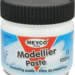 Modellierpaste