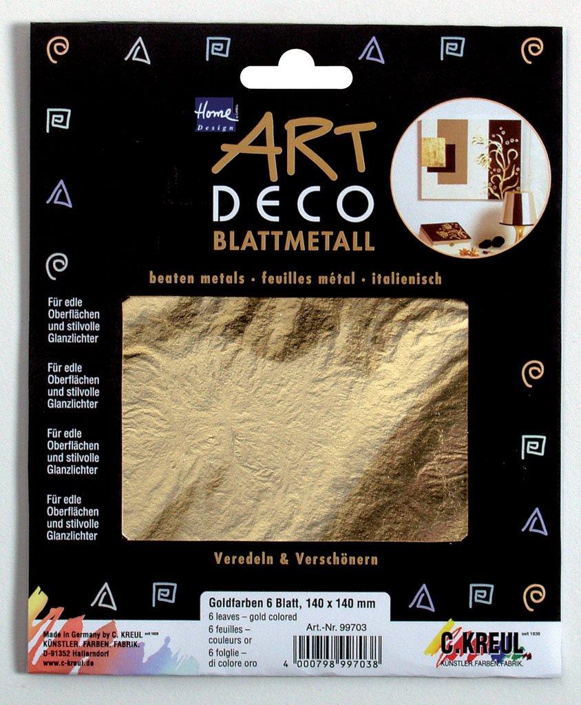 Artdeco Blattgold