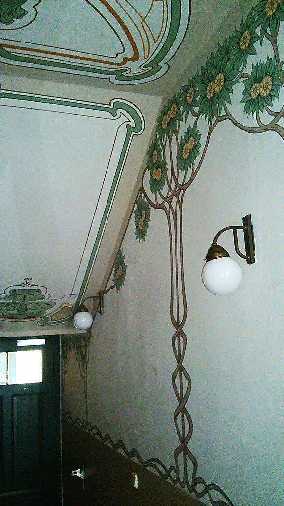 fundgrube f r tolle schablonenmotive. Black Bedroom Furniture Sets. Home Design Ideas