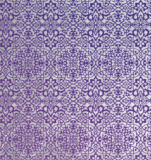 Pattern Wohnzimmer