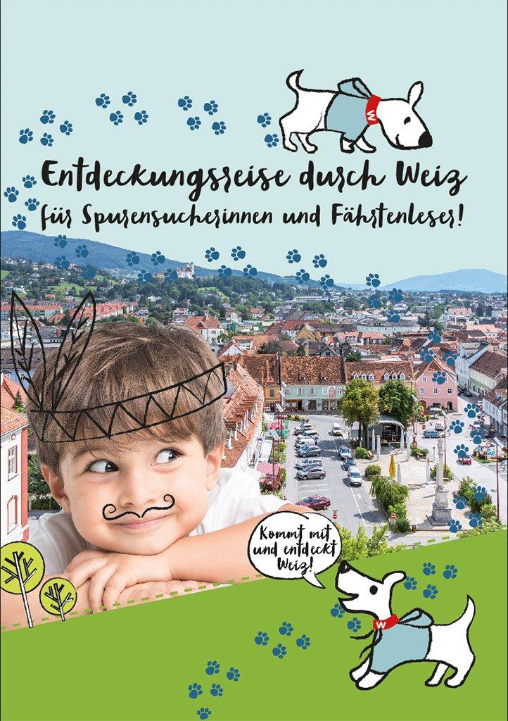 Street-Art für Österreich