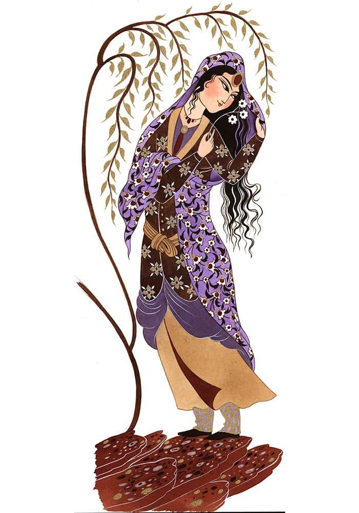 Illustrationen märchen- und zauberhaft